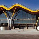 BARAJAS AIRPORT1