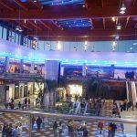 centro comercial las dunas