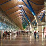 z aeropuerto madrid