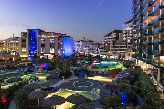 casino admiral ocean village gibraltar